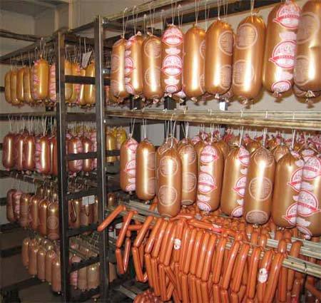 Большинство донских переработчиков мяса готовы квведению нового техрегламента Таможенного союза