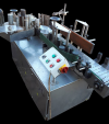 Етикетувальна машина IND-Lab